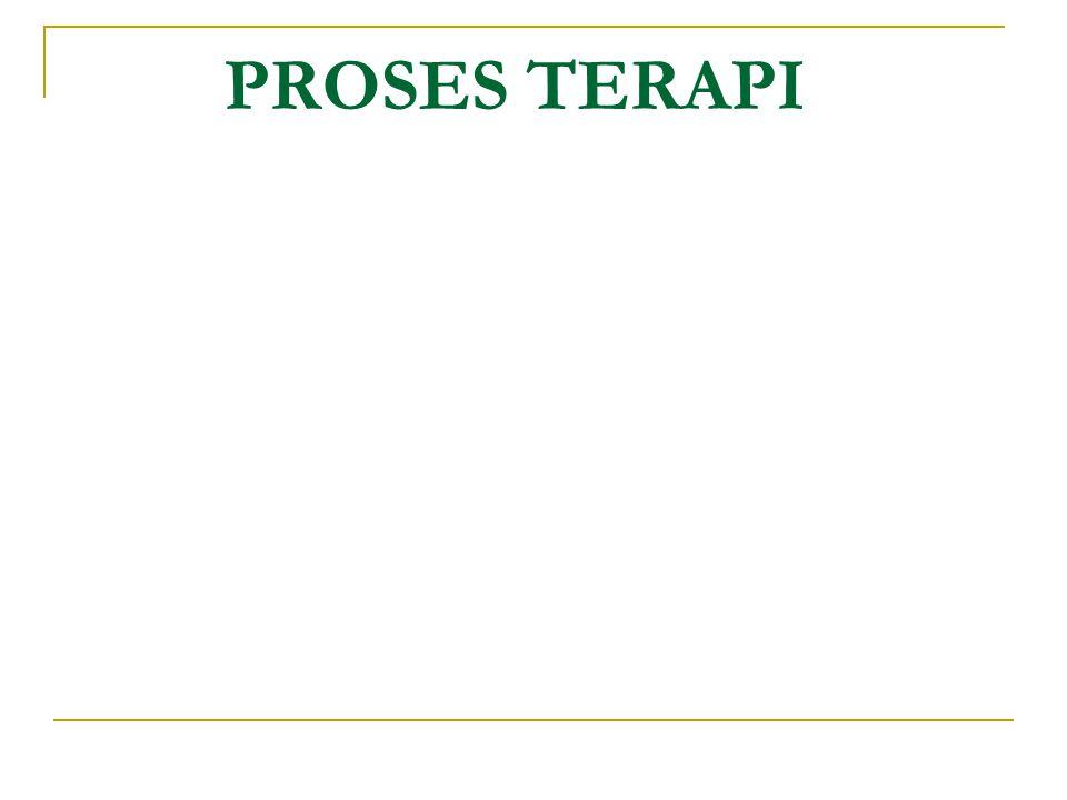 PROSES TERAPI