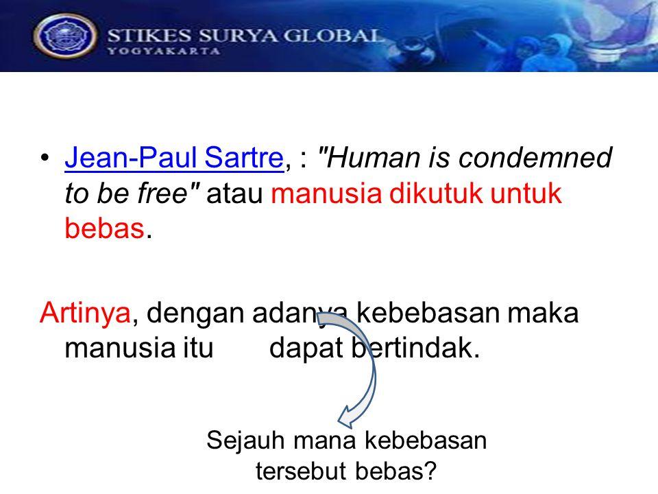 Jean-Paul Sartre, :