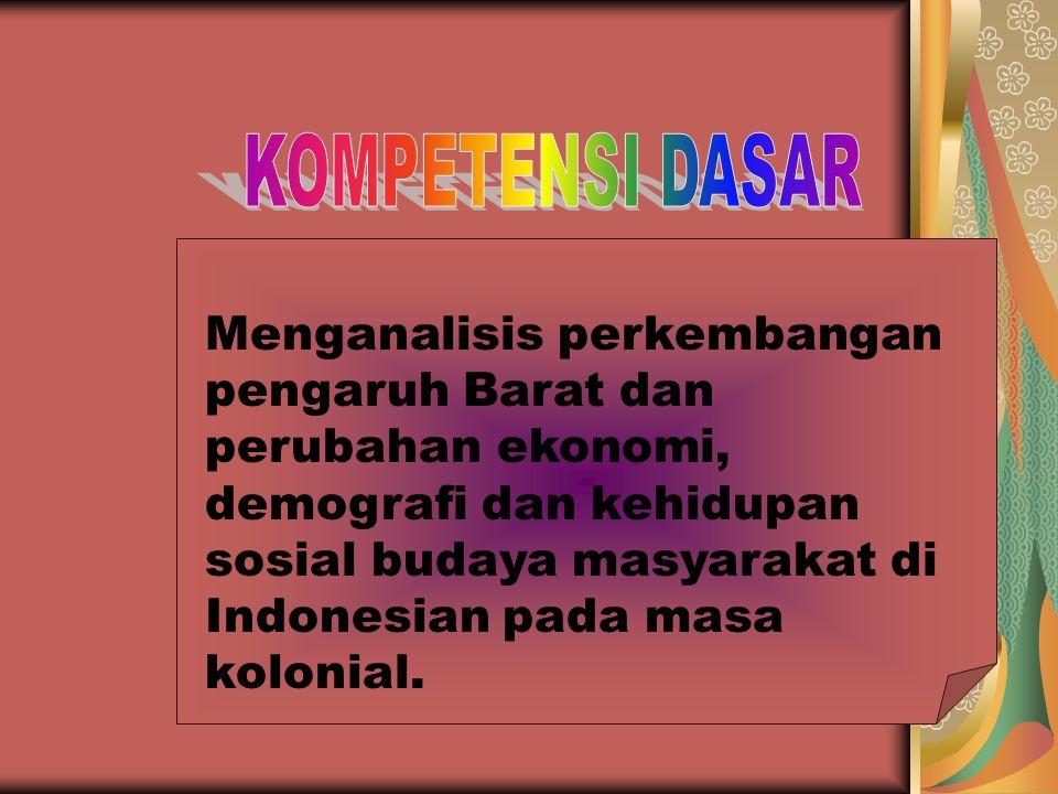 Mengidentifikasi bentuk-bentuk interaksi Indonesia-Jepang pada masa kolonial Belanda.
