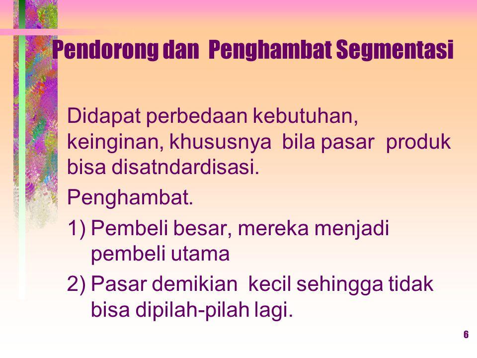5 PROSES SEGMENTASI