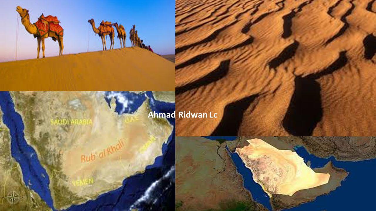 Jazirah Arab Sebelum Islam Ahmad Ridwan Lc