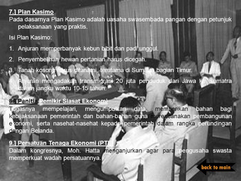 Kondisi Politik Indonesia Pasca Proklamasi Pengaruh Keragaman Ideologi dan Politik terhadap Otoritas KNIP Take 3-Last Take