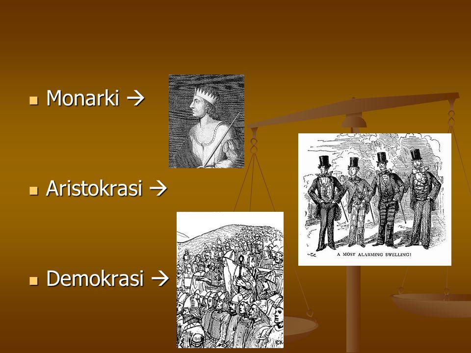 Klasifikasi Perspektif; Monarki & Republik Leon Duguit  Kriteria = Cara atau sistem penunjukan Kepala Negara Leon Duguit  Kriteria = Cara atau sistem penunjukan Kepala Negara Monarki  Jika sistem pewarisan yang digunakan penunjukan atau Pengangkatan kepala negara maka itu disebut Monarki.