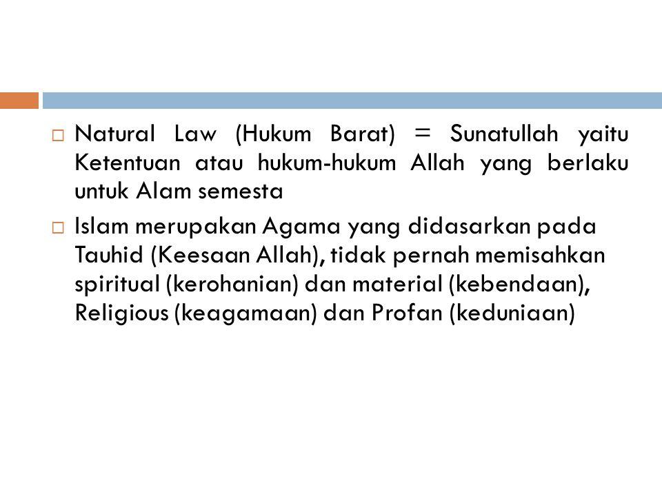  Agama Islam bersumber dari wahyu (Al-qur'an) dan sunnah (Al-Hadist), Ajaran Islam bersumber dari ra'yu (akal pikiran) manusia melalui ijtihad.  Aja
