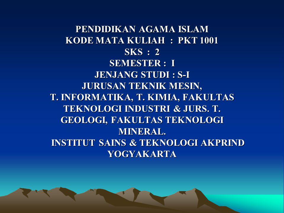 1.Konsep manusia Dalam Al-Qur'an ada 4 term  menunjuk pada arti manusia : Al-Insan/al-ins (65 x) (Al-Insan (76) : 1) dan Adz-Dzariyat(51): 56 Dari kata uns jinak,harmonis,nampak Dari kata nasiya lupa Dari kata nasa berguncang An-Nas (240 x) jenis-jenis keturunan adam