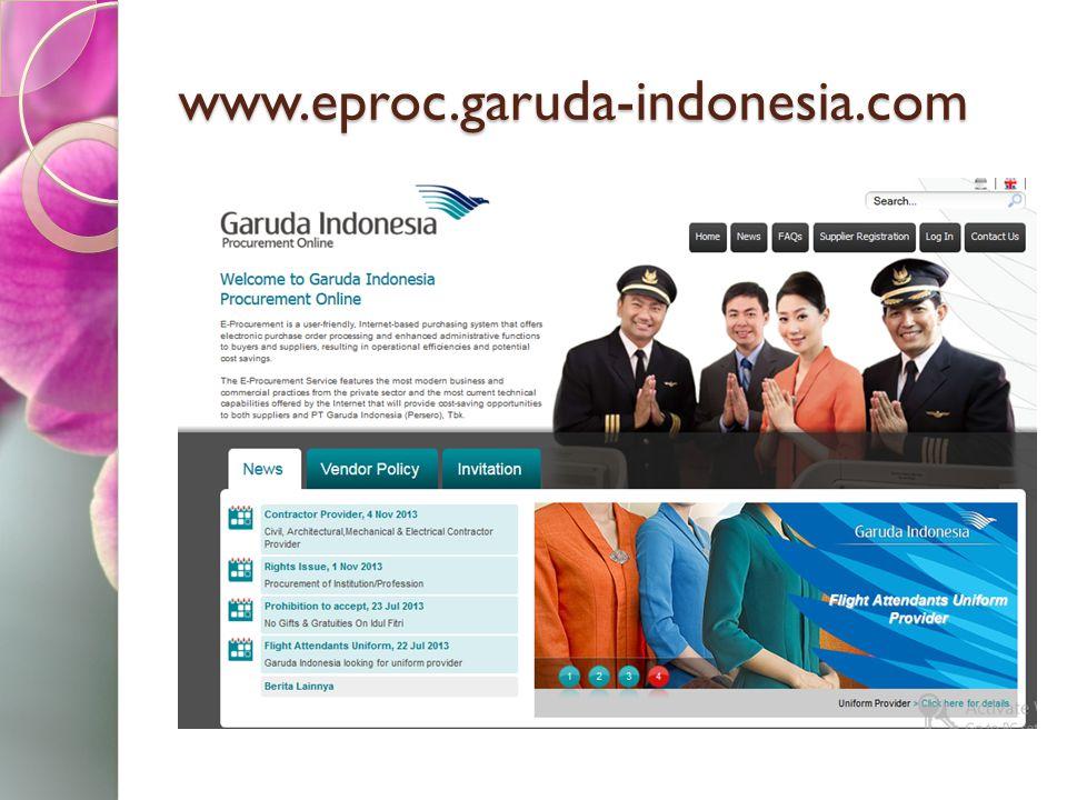 www.eproc.garuda-indonesia.com