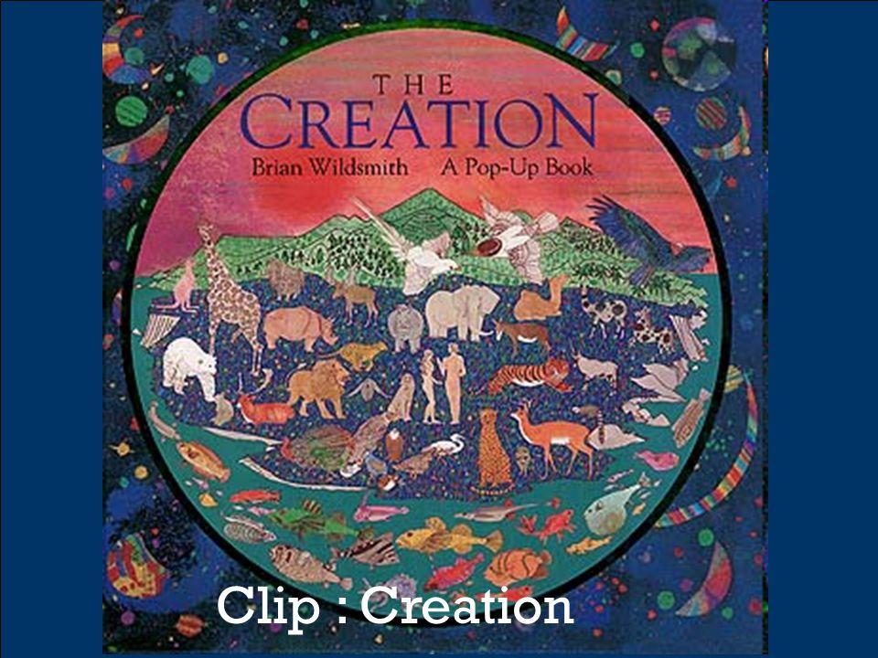 Clip : Creation