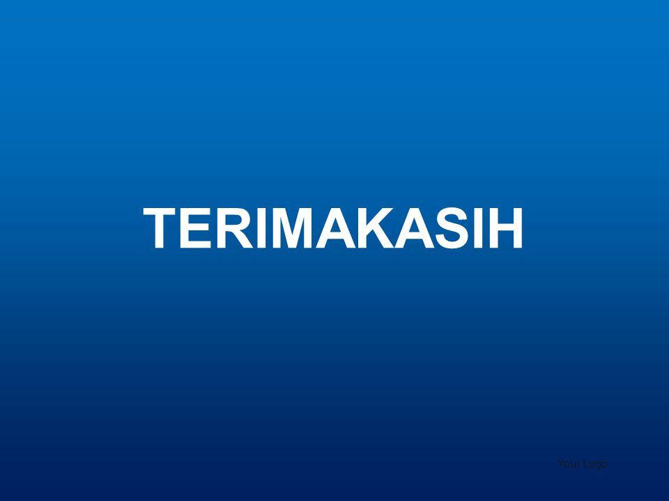 TERIMAKASIH Your Logo