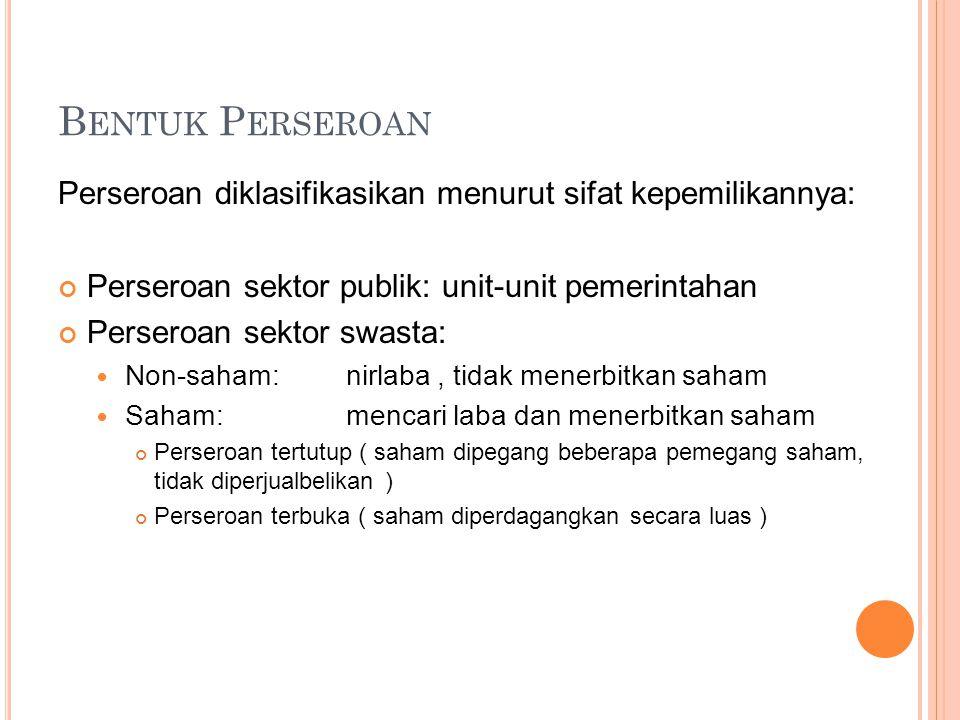 Metode proporsional….