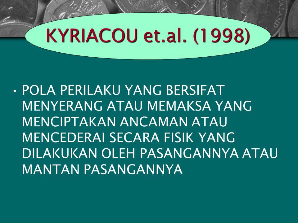 KYRIACOU et.al.