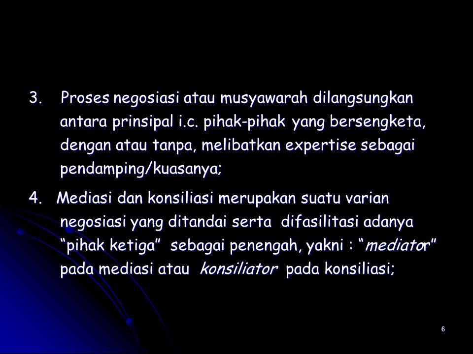 7 KARAKTERISTIK P.S.A.(2) KARAKTERISTIK P.S.A. (2) 5.