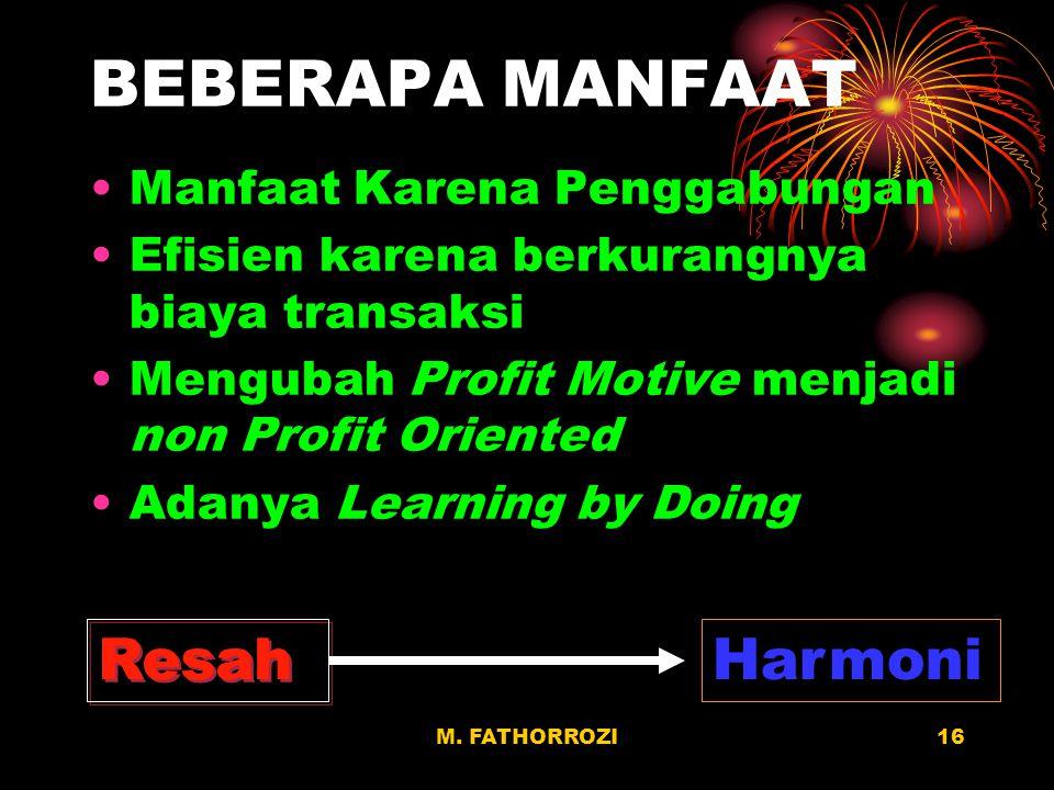 M. FATHORROZI15 DUAL IDENTITY PEMILIKPELANGGAN =