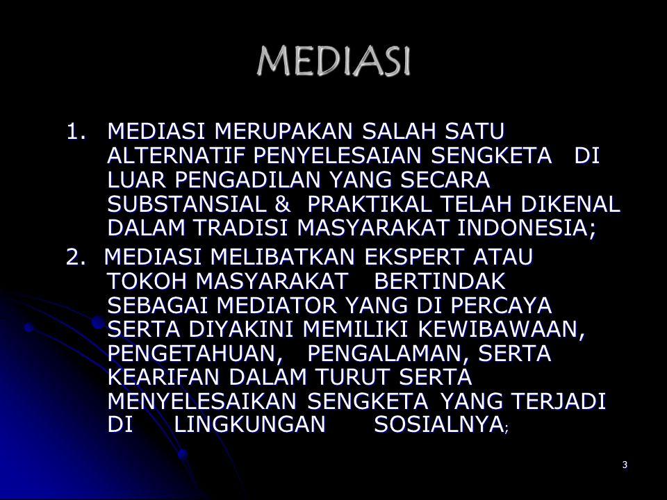4 MEDIASI 3.