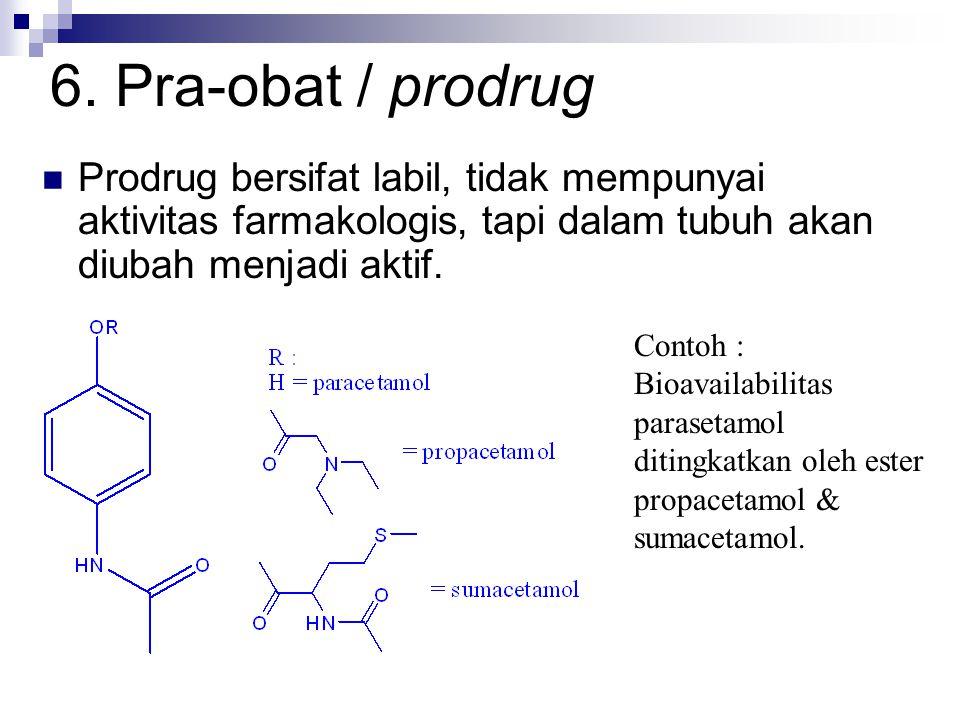 Contoh softdrug : Sintesis analog setilpiridinium klorida (I, toksik) menjadi II yang tidak toksik Sintesis analog setilpiridinium klorida (I, toksik) menjadi II yang tidak toksik