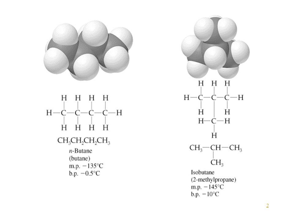 Jawab : 3 C n H 2n+2 + O 2  3CO 2 + H 2 O 5 L 15 L 1 3 Konsep Gaylussac Perbandingan volume = perbandingan koefisien Koefisien sebagai bilangan bulat dan sederhana kiri = kanan Atom C  n = 3 Sehingga rumus senyawanya C 3 H 8 (propana)