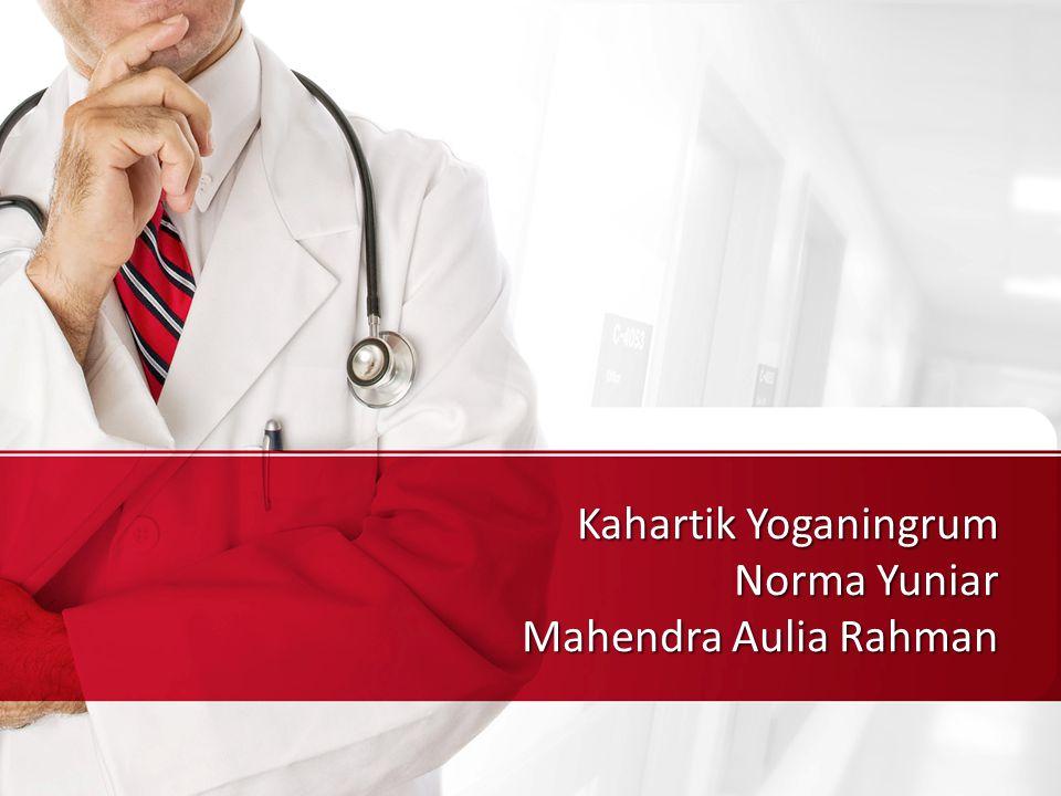 Kahartik Yoganingrum Norma Yuniar Mahendra Aulia Rahman