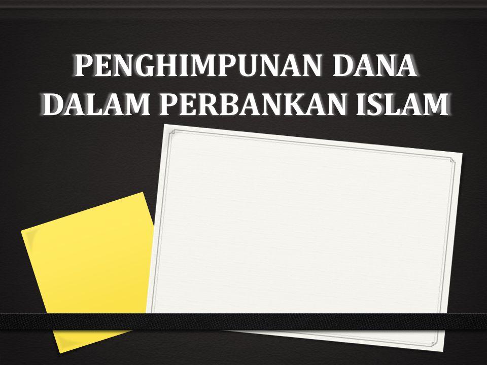 PENGERTIAN SIMPANAN 0 Simpanan adalah dana yang dipercayakan oleh Nasabah kepada Bank Syariah dan/atau UUS berdasarkan Akad wadi'ah atau Akad lain yang tidak bertentangan dengan Prinsip Syariah dalam bentuk Giro, Tabungan, atau bentuk lainnya yang dipersamakan dengan itu