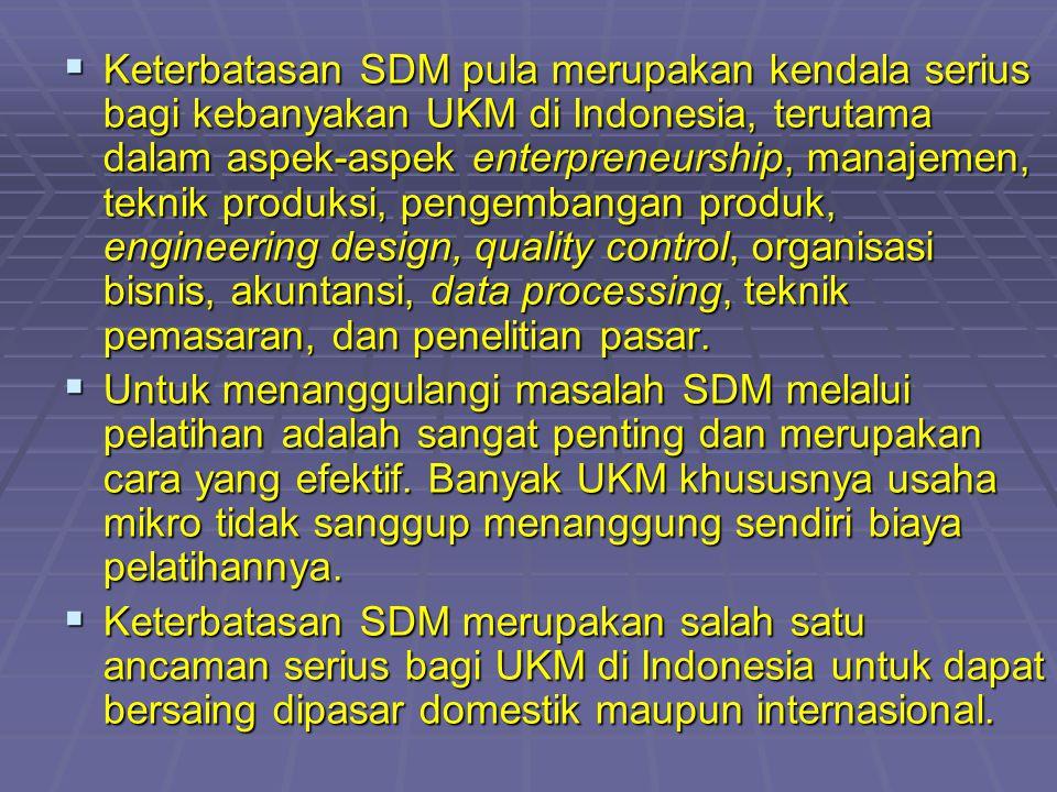 5. Masalah Sumber Daya Manusia  Permasalahan sumber daya manusia akan meliputi :  Struktur Organisasi dan Pembagian Kerja. Deskripsi pekerjaan kuran