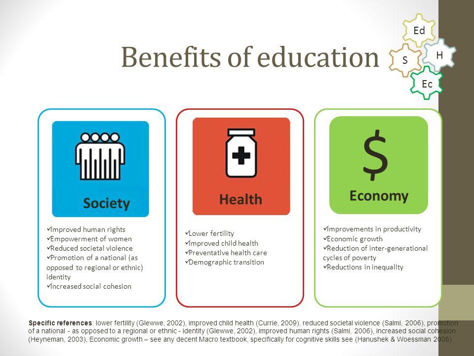 KETERKAITAN ILMU EKONOMI DENGAN PENDIDIKAN (Sumber : Ekonomi Pendidikan oleh DR.