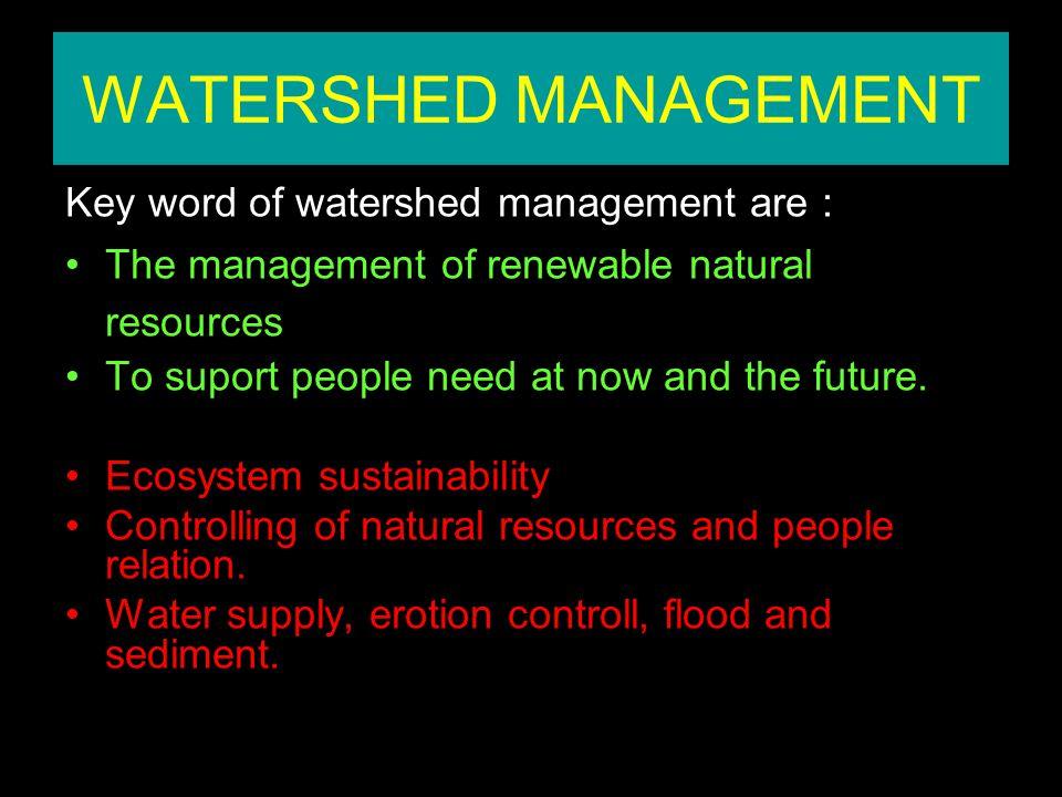 Nilai koefisien aliran dari berbagai bentuk penggunaan lahan/vegetasi (Griend, 1975)