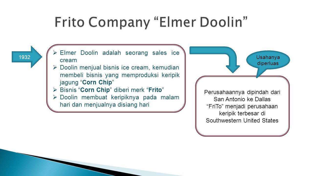 Evaluasi pendekatan yang digunakan Frito-Lay dalam memasuki pasar Cina.