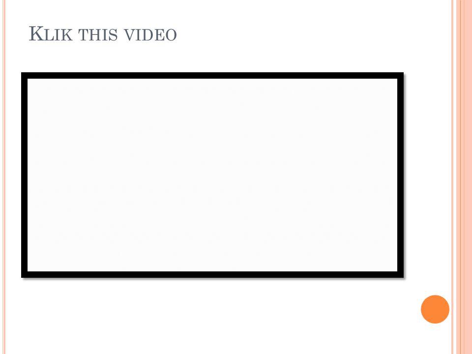 K LIK THIS VIDEO