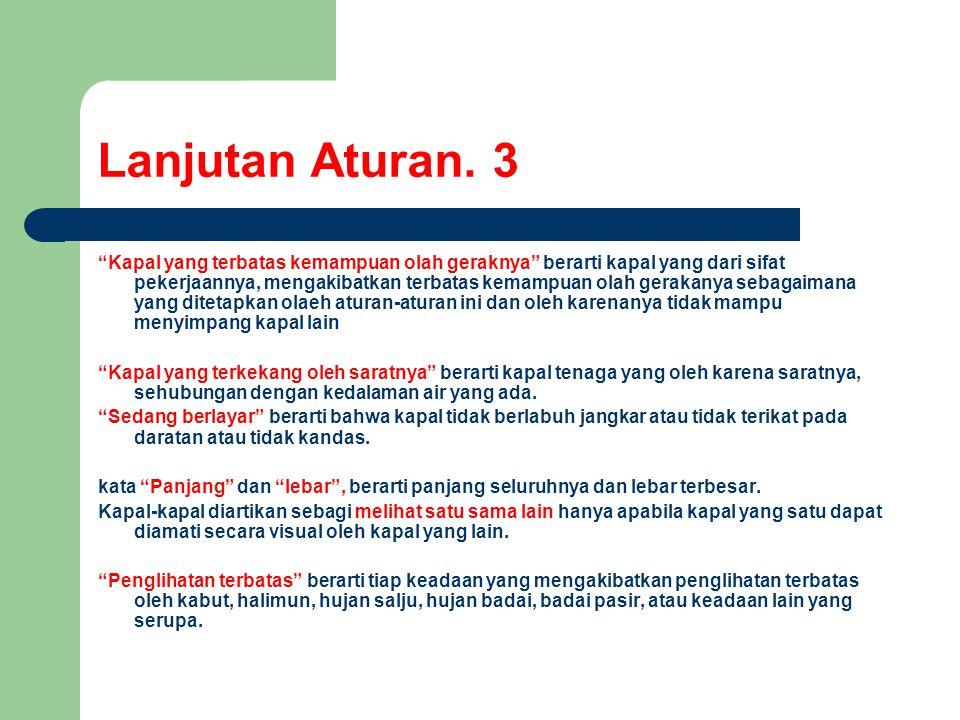 ATURAN.