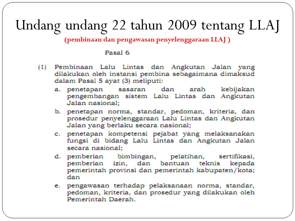 STANDAR PENILAIAN SPM ANGKUTAN ORANG (3)