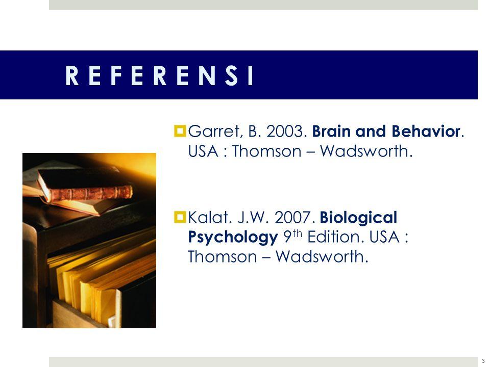 NEURO SCIENCE 4 Definisi Ilmu tentang Sistem Kerja Syaraf BAGAIMANA kaitannya dengan PERILAKU Neuroscientist Biologist; Physiologist; Anatomist; Neurologist; Chemist; Psychologist; Psychiatrist Psikolog yang bekerja di bidang Neuroscience; Spesialisasi Biopsikologi