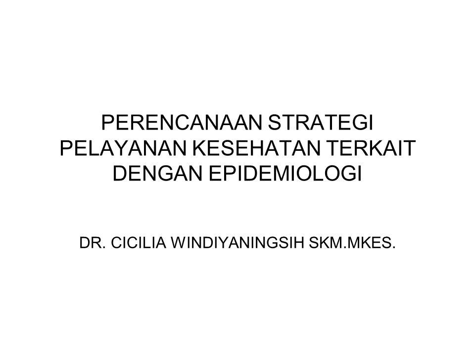 Sistem-Sitem Keuangan, Informasi manajemen, dan infrastruktur Pelayanan Kesehatan Terkait Epidemiologi.