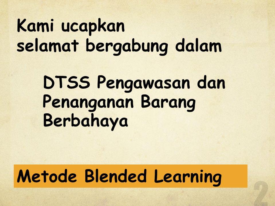 Pembelajaran e-learning Forum Diskusi  Siswa diharapkan aktif dalam forum diskusi untuk masing-masing mata diklat yang tersedia di LMS.