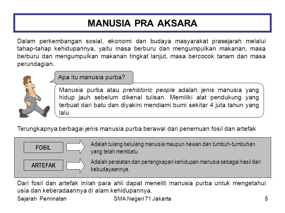 PROSES PEMBENTUKAN KEPULAUAN INDONESIA ZAMAN GLACIAL. ZAMAN INTERGLACIAL PEMBENTUKAN PAPARAN SUNDA DAN PAPARAN SAHUL Sejarah Peminatan4SMA Negeri 71 J