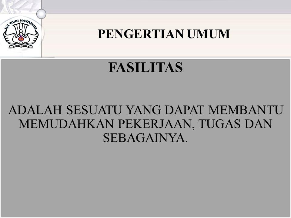 PENGGOLONGAN & KODIFIKASI BARANG MILIK NEGARA (BMN) (PerMenKeu No.