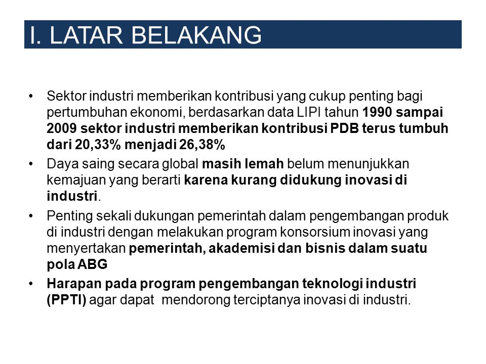 Sekretariat PPTI Kementerian Riset, Teknologi dan Pendidikan Tinggi Alamat Gedung II BPPT, Lantai 21.