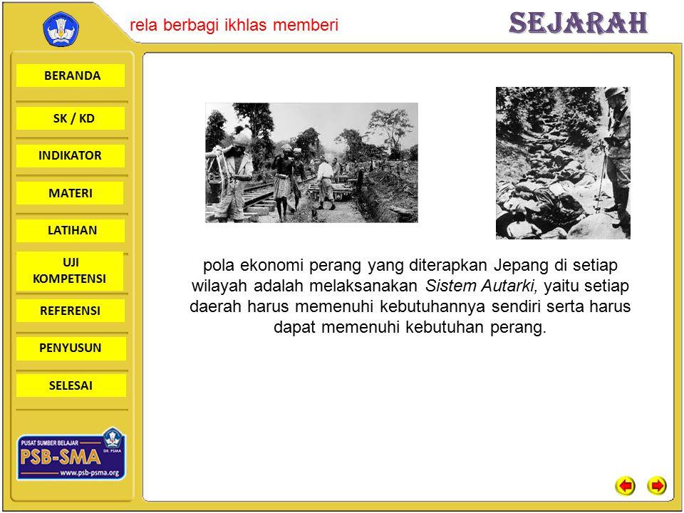BERANDA SK / KD INDIKATORSejarah rela berbagi ikhlas memberi MATERI LATIHAN UJI KOMPETENSI REFERENSI PENYUSUN SELESAI MIAI (Majelis Islam A'la Indones