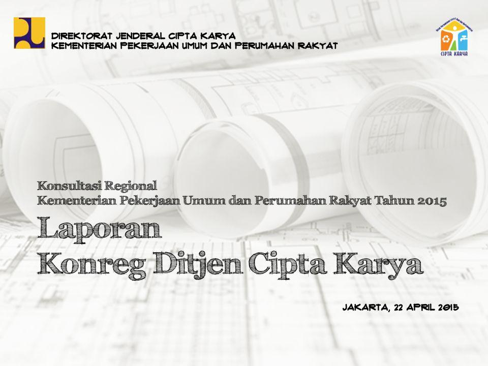Total Usulan Konreg 32,8 T, terdiri dari: Renja 18,5 T dan Stok Program 14,3 T.