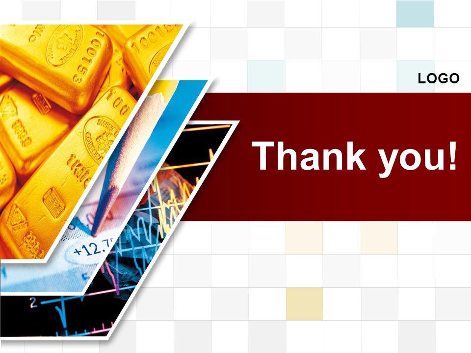 LOGO Thank you!