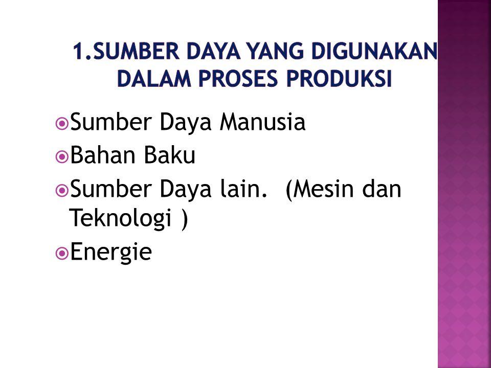 Tindakan penentuan periode waktu untuk masing-masing pekerjaan dalam proses produksi.