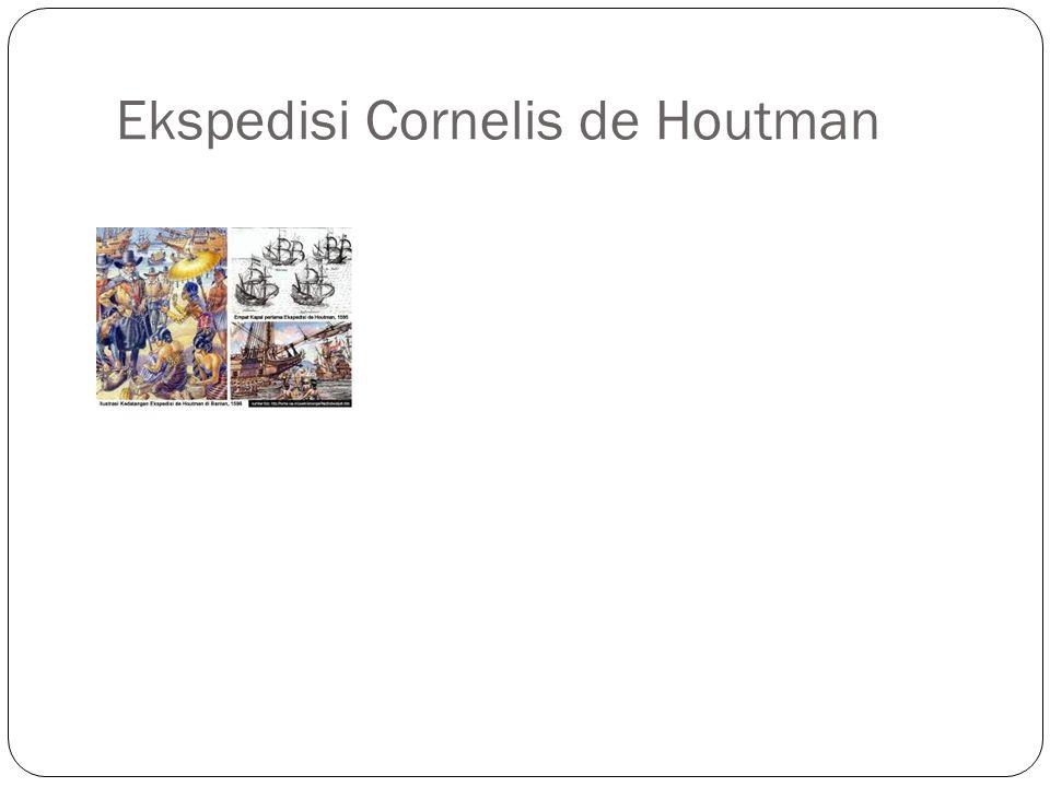 Ekspedisi Cornelis de Houtman