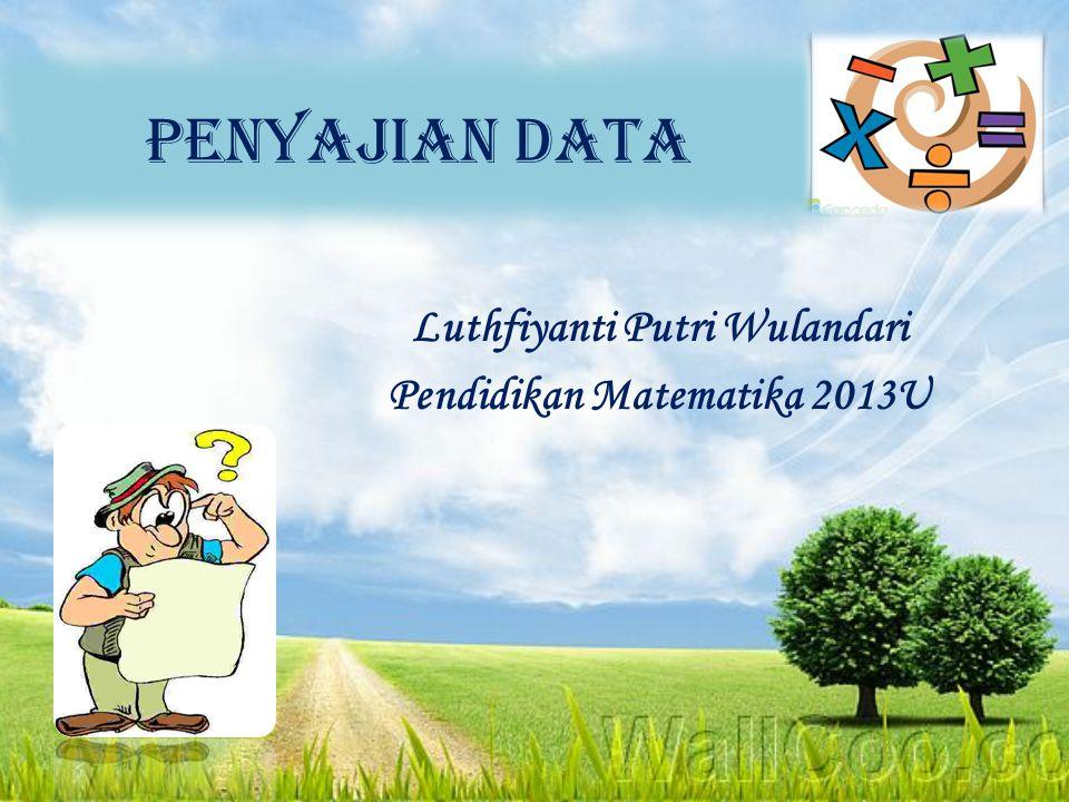 Apakah Data itu???