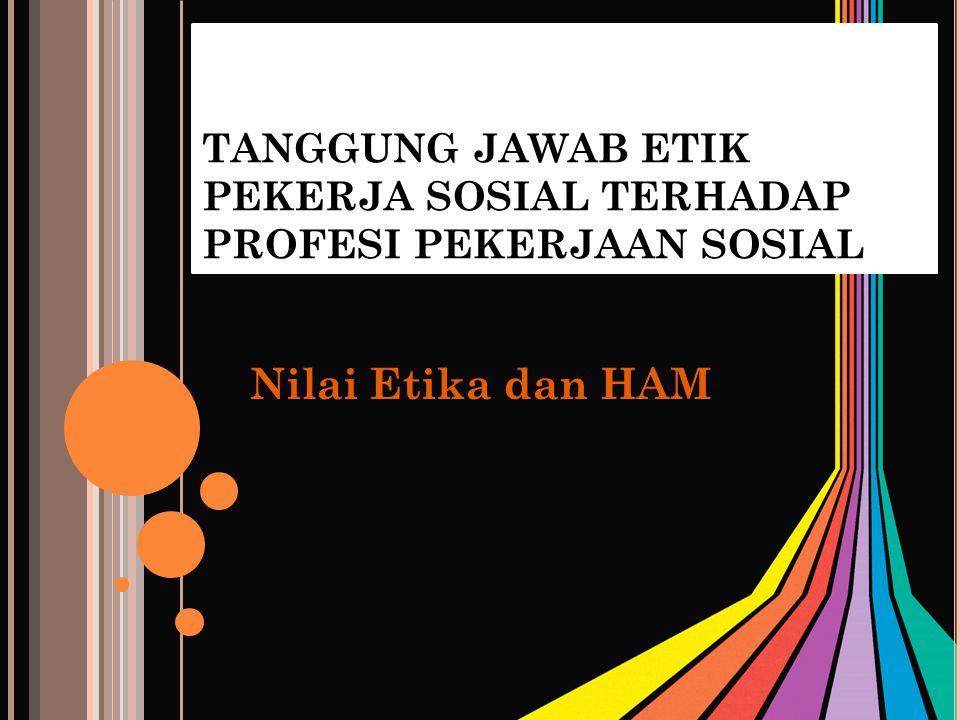 P ENGEMBANGAN, P ENGETAHUAN DAN K ETERAMPILAN ( P ASAL 15 ) Pekerja sosial profesional mendasarkan prakteknya pada prinsip-prinsip pekerjaan sosial.
