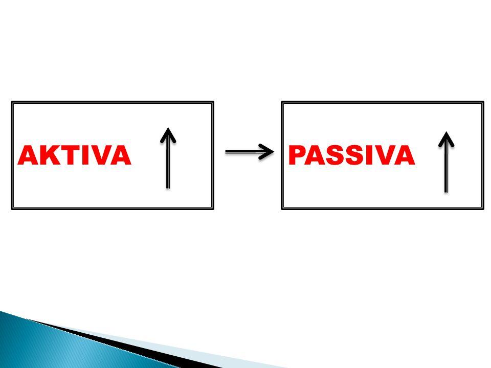 AKTIVAPASSIVA