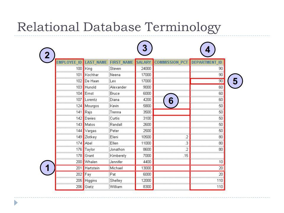 Ekspresi Aritmatik  Suatu ekspresi yang melibatkan tipe data bilangan (NUMBER) dan tanggal (DATE) menggunakan ekspresi aritmatika.