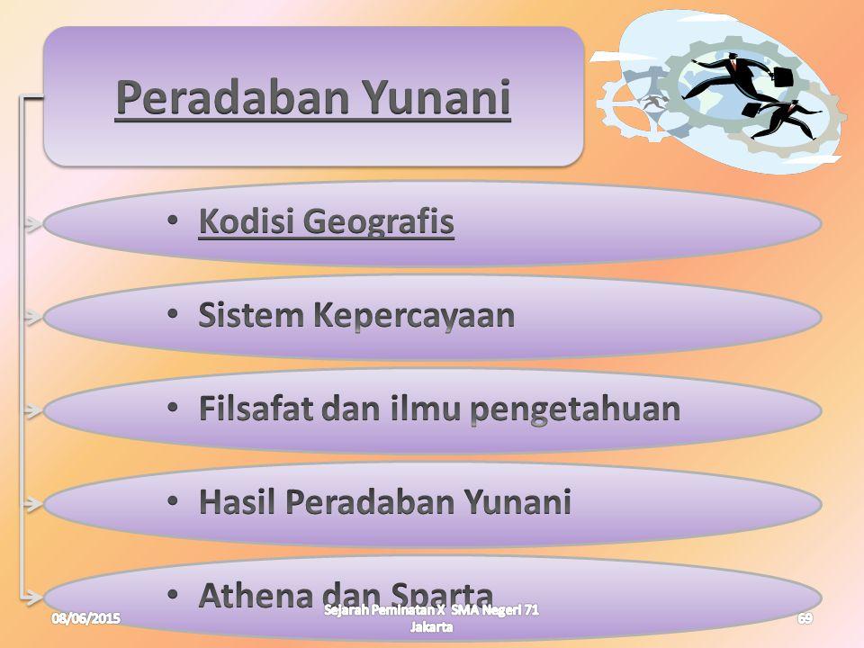 08/06/201569 Sejarah Peminatan X SMA Negeri 71 Jakarta