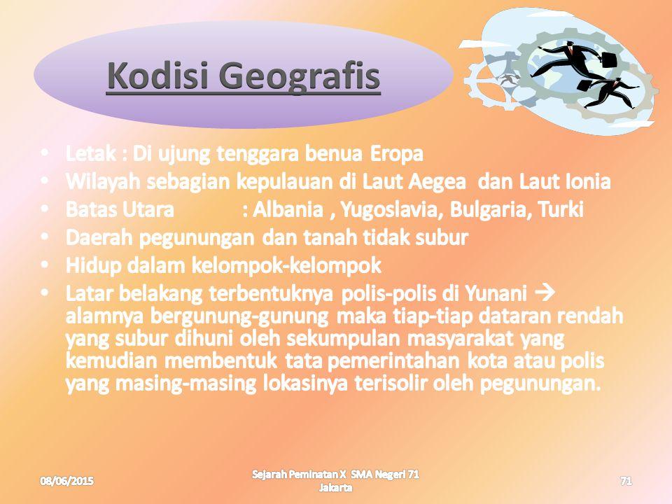 08/06/201571 Sejarah Peminatan X SMA Negeri 71 Jakarta