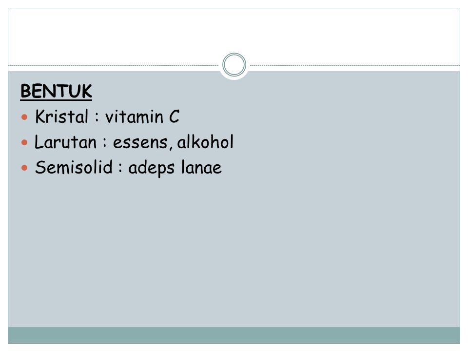 REAKSI PENJURUSAN Fehling A dan B, Barfoed, Luff untuk membedakan laktosa dan glukosa.