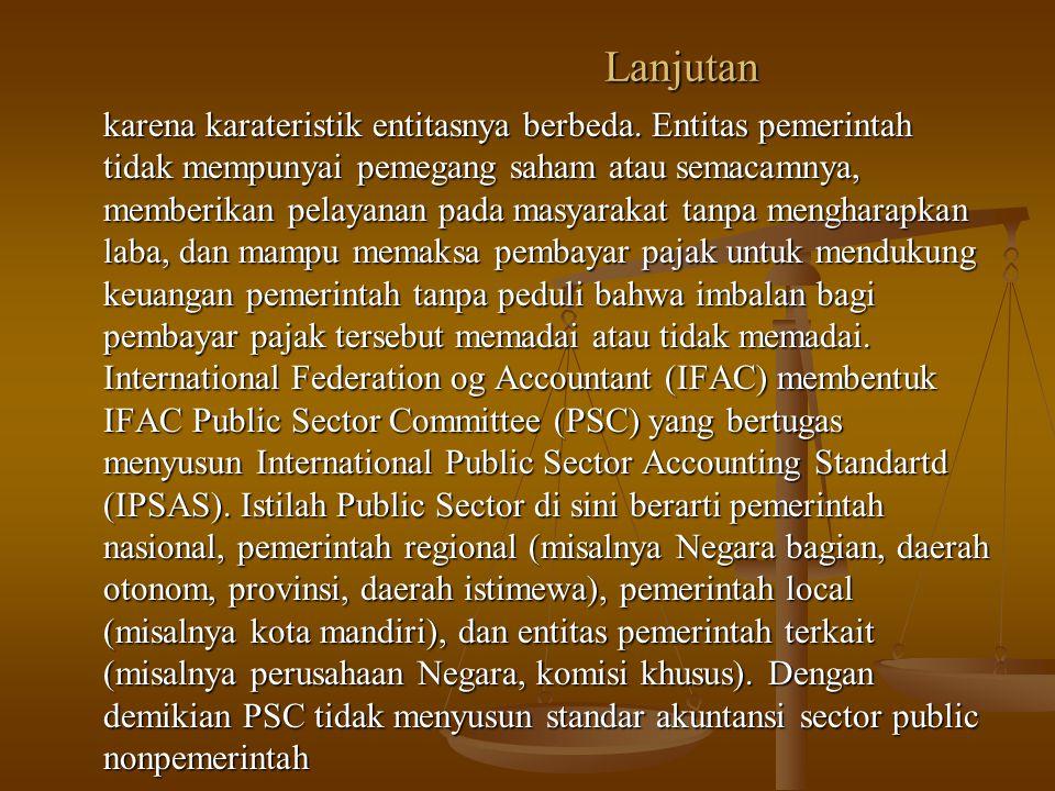 Pelatihan keuangan untuk pengelola keuangan organisasi nirlaba Organisasi Nirlaba di Indonesia saat ini masih cenderung menekankan pada prioritas kualitas program dan tidak terlalu memperhatikan pentingnya sistem pengelolaan keuangan.