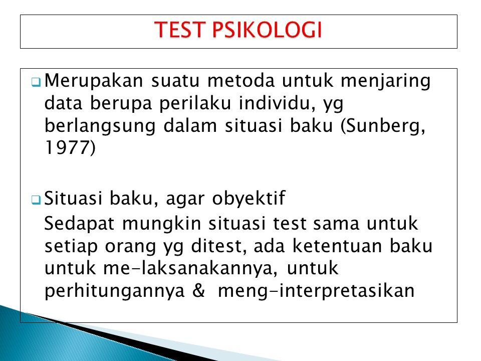  Test Grafis tergolong test proyeksi, antara lain 1.BAUM Test (tes gambar pohon) 2.DAM Test (draw a man/gambar orang) 3.WZT (Wartegg Zulliger Test) 4.HTP ( House Tree Person)  Media yang digunakan untuk melaksanakan test adalah Paper & Pencil