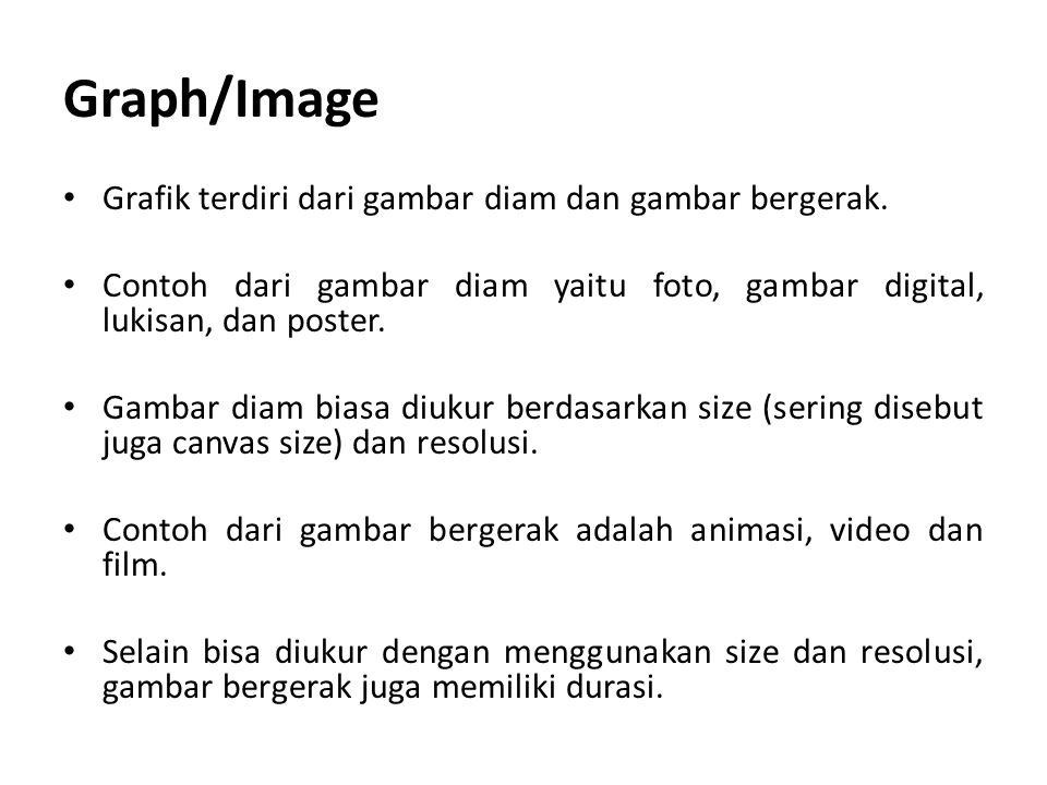 Proses Produksi Konten Multimedia Ada 2 kategori multimedia berdasarkan definisi dari media/medium yaitu: 1.