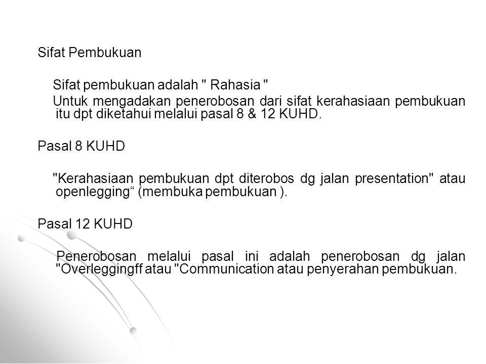 Bukti Pertanggungan Bukti yang dibuat secara tertulis disebut Polis.Pasal 257 KUHD.Disebutkan, bagi tertanggung, surat Polis ini merupakan alat bukti terjadinya (kontrak Asuransi) dan ketentuan mengenai syarat yang telah disepakati.